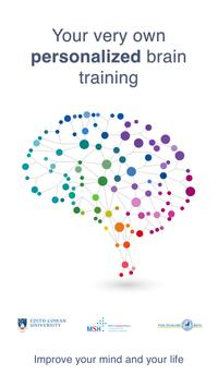NeuroNation poster