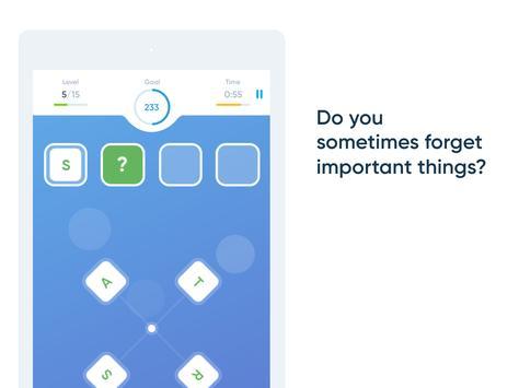 NeuroNation Ekran Görüntüsü 20