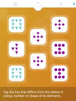 NeuroNation Ekran Görüntüsü 23