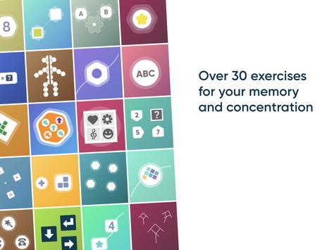 NeuroNation Ekran Görüntüsü 8