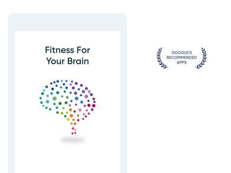 NeuroNation Ekran Görüntüsü 10