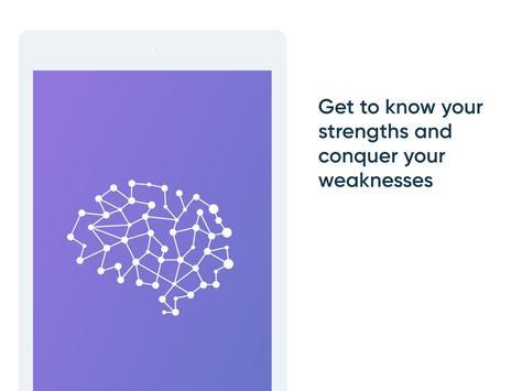 NeuroNation Ekran Görüntüsü 13