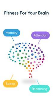 NeuroNation Ekran Görüntüsü 2
