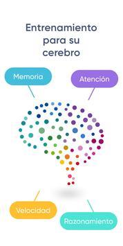 NeuroNation captura de pantalla 2