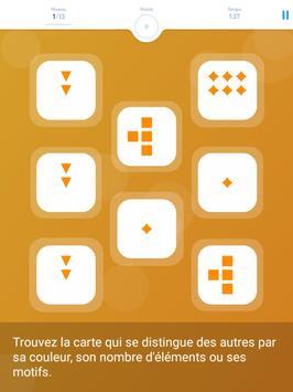 NeuroNation capture d'écran 23