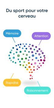 NeuroNation capture d'écran 2
