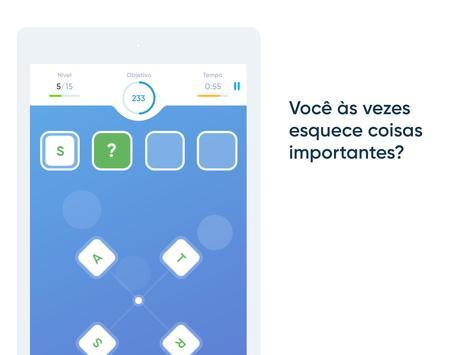 NeuroNation imagem de tela 20