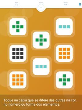 NeuroNation imagem de tela 23