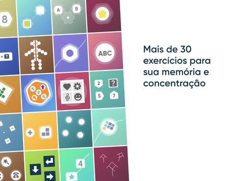 NeuroNation imagem de tela 8