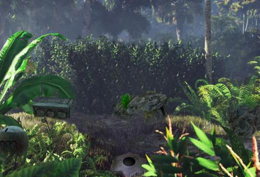 Escape Room Game Forest Train Station screenshot 5