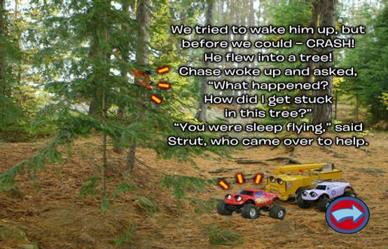 Zerby Derby Up A Tree screenshot 12