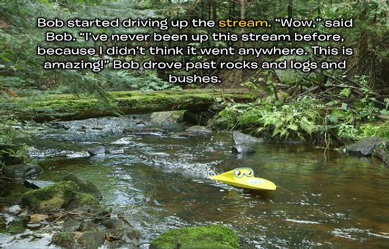 Zerby Derby Upstream screenshot 2