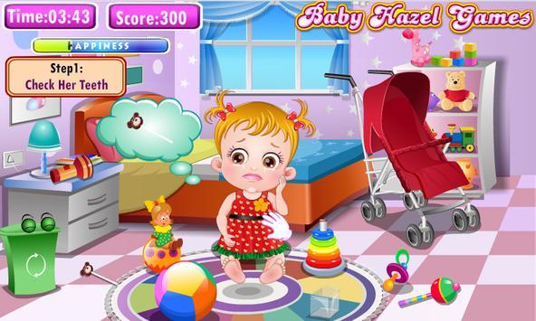 Baby Hazel Dental Care screenshot 3