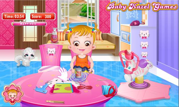 Baby Hazel Summer Fun screenshot 3