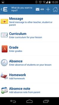 EduPage screenshot 6