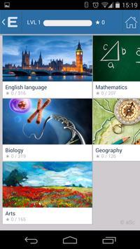 EduPage تصوير الشاشة 1