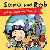 Sara & Rob - Kunststoff icon