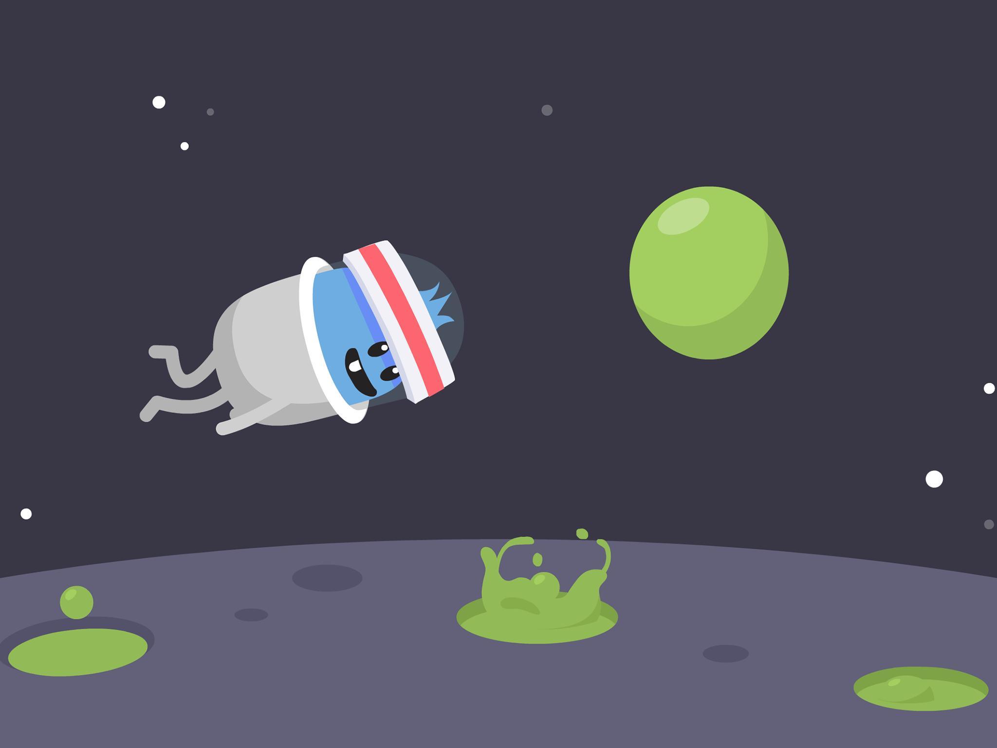 Dumb Ways to Die 2: The Games screenshot 1