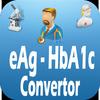 eAG-HbA1c アイコン