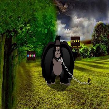 Ajaz Ape Escape screenshot 4