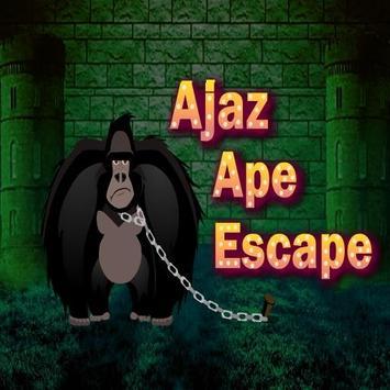 Ajaz Ape Escape screenshot 1