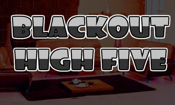 Blackout High Five screenshot 1