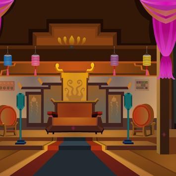 Find Bamboo Fan screenshot 1