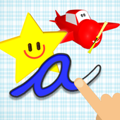 VOWELS FOR KIDS IN SPANISH icon