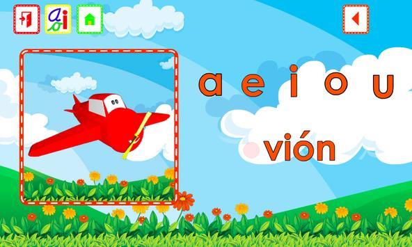 Aprender las Vocales screenshot 5