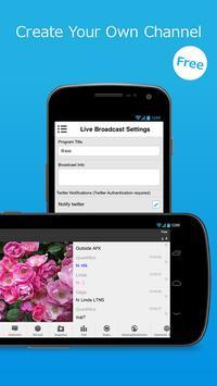 FC2 Live screenshot 2