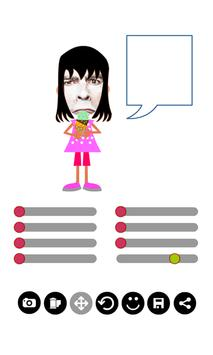 Comic Puppet Gif Maker screenshot 6