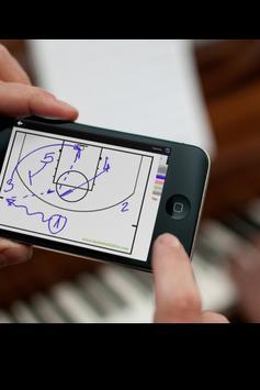 CoachIdeas - BasketBall Playbook Coach screenshot 2