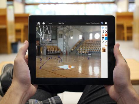 CoachIdeas - BasketBall Playbook Coach screenshot 4