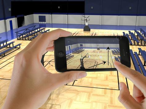CoachIdeas - BasketBall Playbook Coach screenshot 6