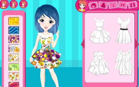 Being Fashion Designer screenshot 2
