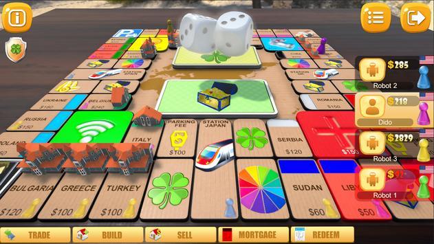 Rento - Dice Board Game Online screenshot 3
