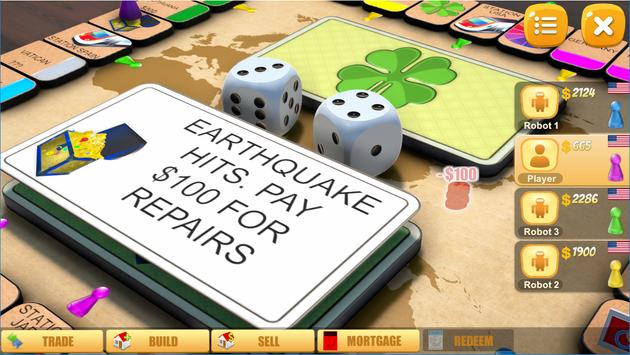 Rento - Dice Board Game Online screenshot 7