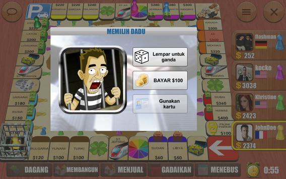 RENTO - Dadu Permainan Online syot layar 3