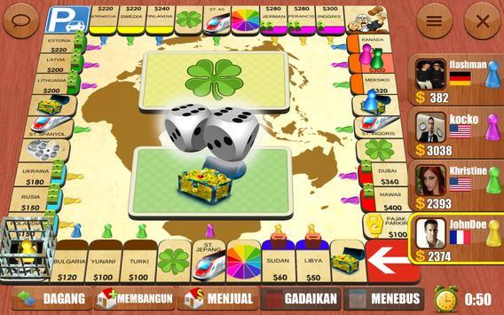 RENTO - Dadu Permainan Online syot layar 8