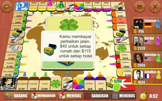 RENTO - Dadu Permainan Online syot layar 17