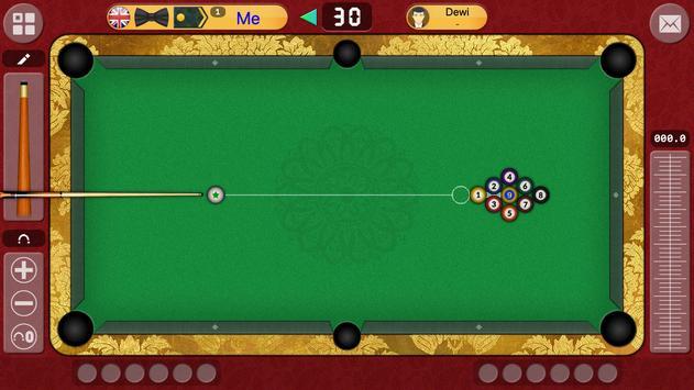 bola 9 Offline / Online bilhar jogo grátis imagem de tela 1