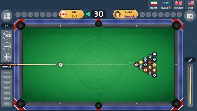 bola 9 Offline / Online bilhar jogo grátis imagem de tela 8