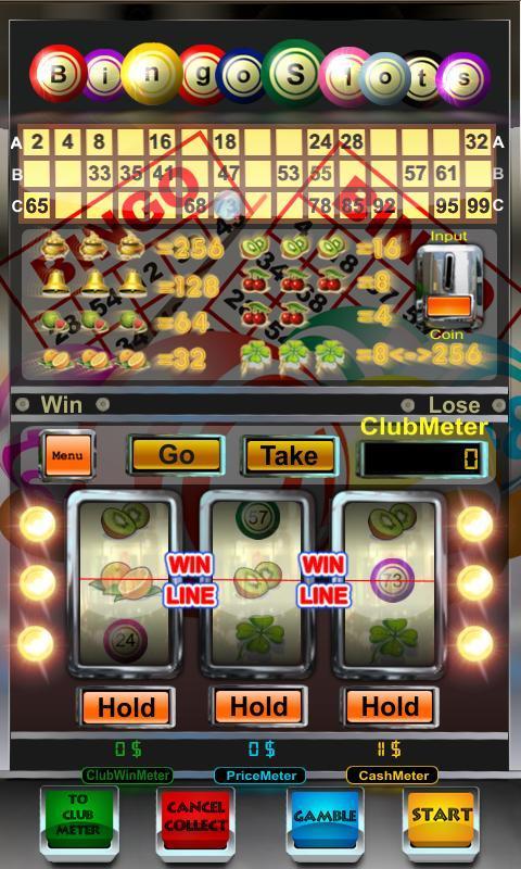 Бинго игровой автомат бесплатно код на игровые автоматы