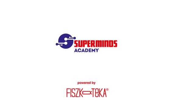 Fiszkoteka Superminds Academy screenshot 1