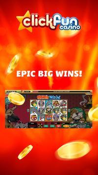 Clickfun Casino Slots screenshot 2