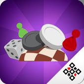 Jogos de Tabuleiro Online - Dominó, Xadrez, Damas