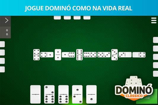 Dominó Online - Jogo Grátis screenshot 12