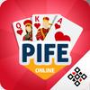 Pife Online Grátis - Jogo de Cartas アイコン