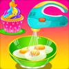 Baking Cupcakes 7 - Cooking Games biểu tượng