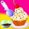Make Ice Cream 5 - Cooking Games